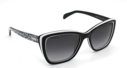 TOUS STO948-09H9 Gafas, NEGRO, 54/17/139 para Mujer