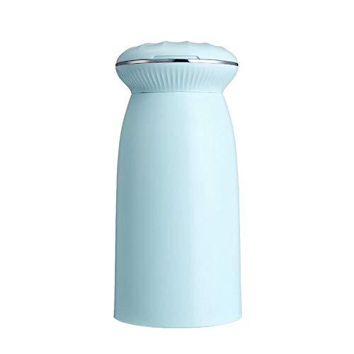 Veilleuse Humidificateur-Coque Hydratante Maquillage Nano-Atomiseur Deux-En-Un, Adapté Aux Lieux Domestiques, Lieux De Loisirs-Bleu