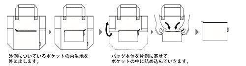 トレードワークス(TradeWorks)MOTTERUポケリュックバッグカーキカーキ20×4×15cmMO-1105-025