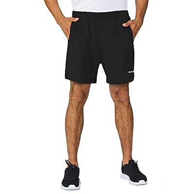 baleaf 5 inch mens shorts