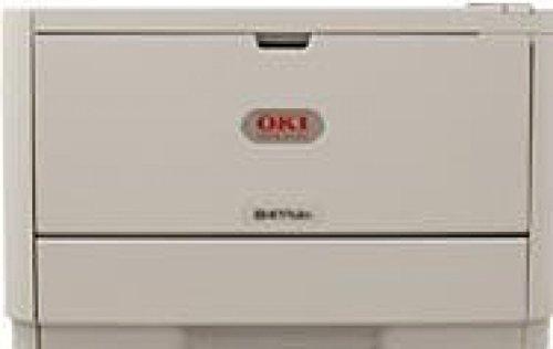 OKI B411dn 2400 x 600 DPI A4 - Laser-Drucker (Laser, 2400 x 600 DPI, A4, 250 Blätter, 33 Seiten pro Minute, Doppeltdruck)