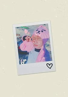 BTS 'Jungkook Polaroid' Journal