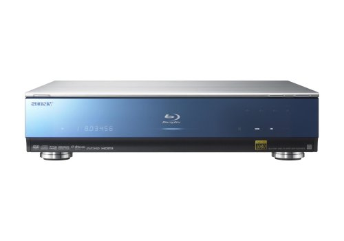 Sony ES BDP-S2000ES 1080p Blu-ray Disc Player
