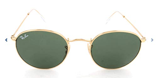 Ray-Ban - lunettes - Mixte - RB3447 - Gold (001 001) - Taille Unique