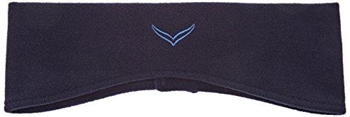 Trigema Jungen 355553 Stirnband, Blau (Navy 046), One Size (Herstellergröße: 2)