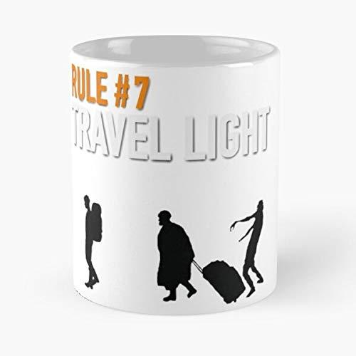 Lurkers Harrelson Woody Zombie Walkers Zombies Roamers Zombieland Jesse Eisenburg Best 11 Ounce Ceramic Coffee Mug Gift