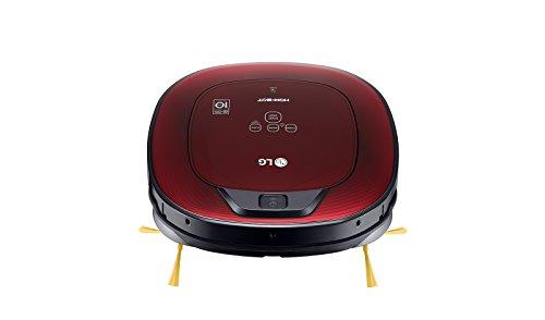 LG VR8602RR - Hombot Turbo Serie 9