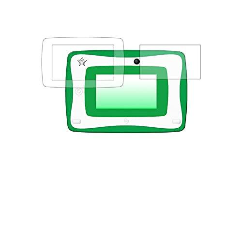 【2枚セット】ClearView(クリアビュー) タカラトミー 小学館の図鑑 NEO Pad DX 用【抗菌・抗ウイルス・反射防止】液晶保護フィルム 日本製