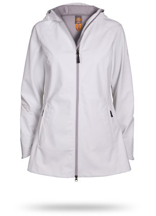 ELKLINE Da. Softshelljacke Cooldown Damen Jacke