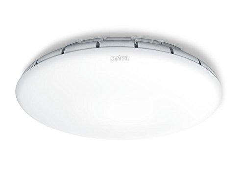 Steinel LED-Innenleuchte RS PRO LED S2, 28 W Deckenleuchte, 360° Bewegungsmelder, Grundlicht, Wandlampe Vernetzbar