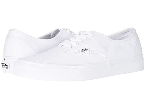 Vans Authentic, True White, Size 7