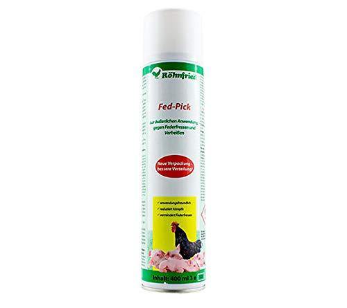 FINCA CASAREJO Spray antipicaje, Evita el picaje en Aves y el canibalismo.