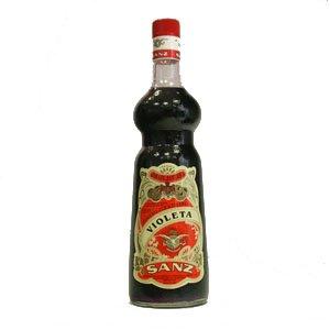 Violett gesund speziell für Cocktails