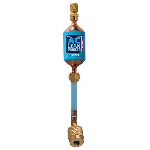 Rectorseal 45316 AC Freeze PRO Nano Leak Sealer, Blue