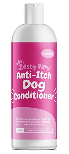 Zesty Paws Dog Conditioner