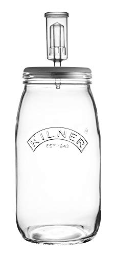 Kit de fermentation Kilner