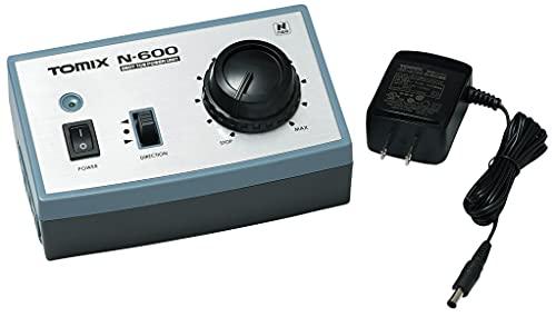 TOMIX Nゲージ TCS パワーユニットN-600 5507 鉄道模型用品