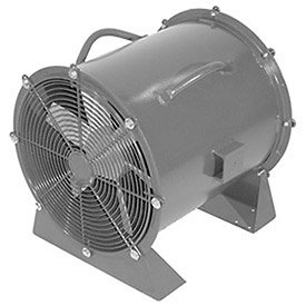 Best Prices! Americraft 30 EXP Aluminum Propeller Fan With Low Stand 1-1/2 HP, 12000 CFM, 3 Phase