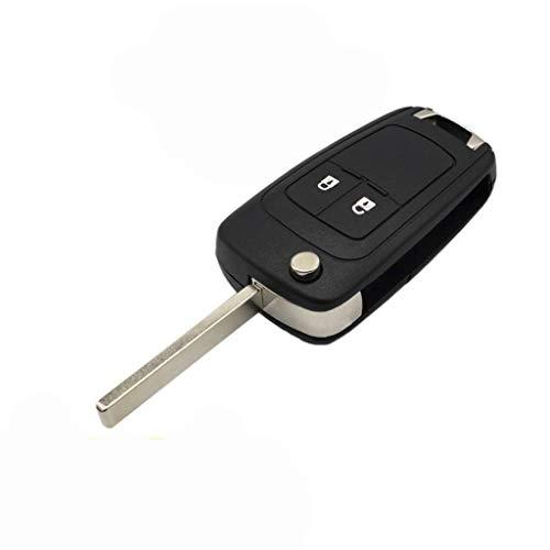 Guscio Chiave Cover Telecomando Compatibile per Opel A B C D Astra Zafira MERIVA Corsa Mokka 5