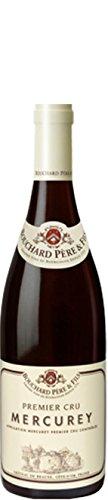 Bouchard Père & Fils Mercurey Premier Cru rouge 2014 trocken (1 x 0.75 l)