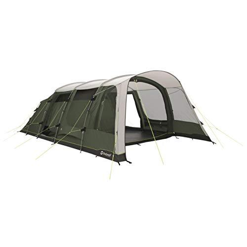 Outwell Greenwood 6 Zelt 2021 Camping-Zelt
