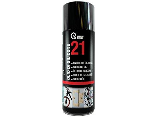 Vmd 21 Spray Professionale, Trasparente