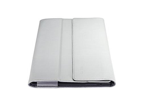 Asus 90XB001P-BSL0G0 Original VersaSleeve 24 cm (10 Zoll) für T100/TF201/TF300/TF700/TF600/ME400/ME102A/ME301/ME302C/ME302KL weiß