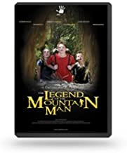 The Legend of the Mountain Man DVD movie in ASL