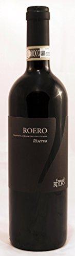 emanuele rolfo Il Nebbiolo nel Roero: 1 Bottiglia Nebbiolo d'Alba 2017 + 1 Bottiglia Roero 2015 riserva
