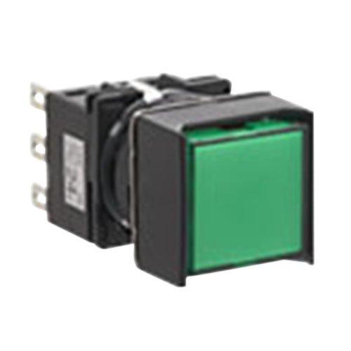 IDEC(アイデック) 照光押ボタンスイッチ LBシリーズ φ16 正角/モメンタリ形 LB2L-M1T14G