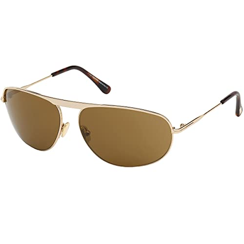Tom Ford Hombre gafas de sol Gabe FT0774, 28E, 63