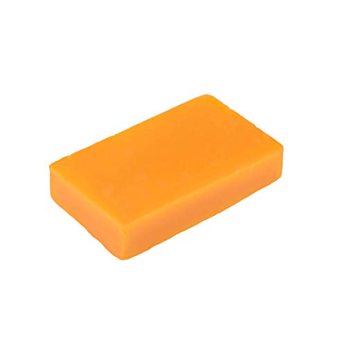 uxcell Beeswax Block, Thread Line Wax Sewing Supplies DIY Tool Rectangle, Beeswax Leather Craft