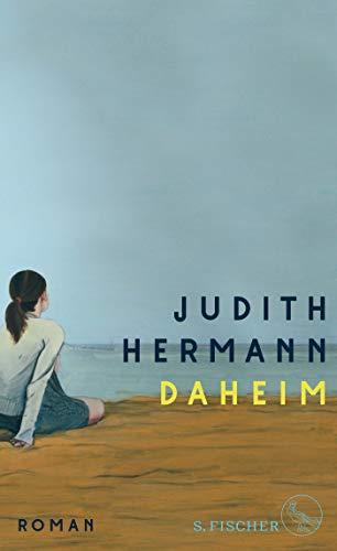 Buchseite und Rezensionen zu 'Daheim: Roman' von Judith Hermann
