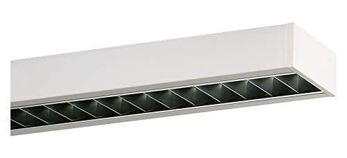 Ridi-Leuchten 40299466478 ABRB# 0650323//676 R1X115/30ND-SM-SET ABRB - Lámpara de techo o pared