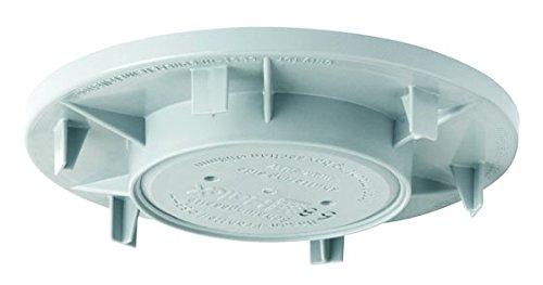 Kaiser–Frontcover für ST halox-o Rund Durchmesser 68mm
