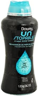 4 Pack Wholesale Lot Downy Fresh Sale Booster 36.2 Spring new work Scent Unstopables
