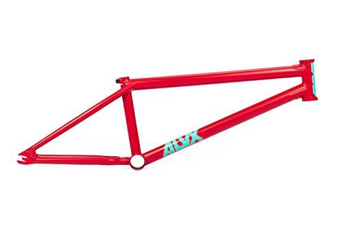 BSD ALVX AF 2020 Cadre BMX Rouge Sans 20,8\