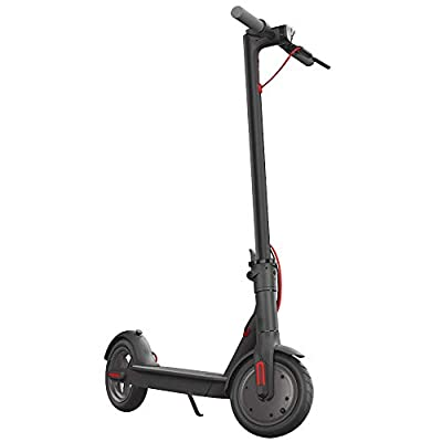 Light Weight Portable Folding Fast Electric Scooter for Adults and Teenagers with Disc Brakes