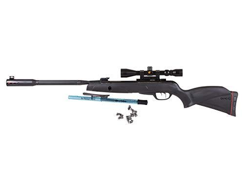 Gamo Whisper Fusion Mach 1 Pellet Air Rifle, CAT (Rifle with Pellet...