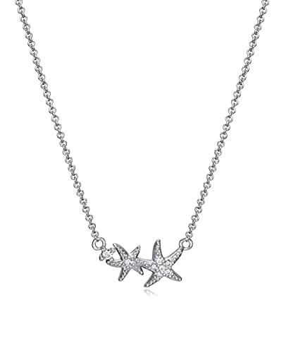 Collar Viceroy Jewels 61074C000-38 Estrella de Mar