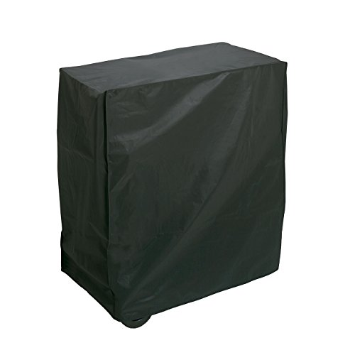 Rayen AA236Schutzhülle für Grill, rechteckig, PEVA (Polyethylen-Vinylacetat), Schwarz, 90x 65x90cm