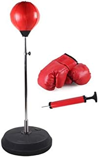 SkyLand EM-1846 Adjustable Professional Boxing Trainer Punching Stand