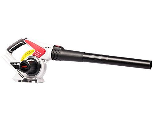 AL-KO - Soffiatore a batteria - 40V max. /5Ah. Velocità aria da 115 a 250 km/h regolabile. Volume 330mc/h variabile. Batteria e caricabatteria NON inclusi.