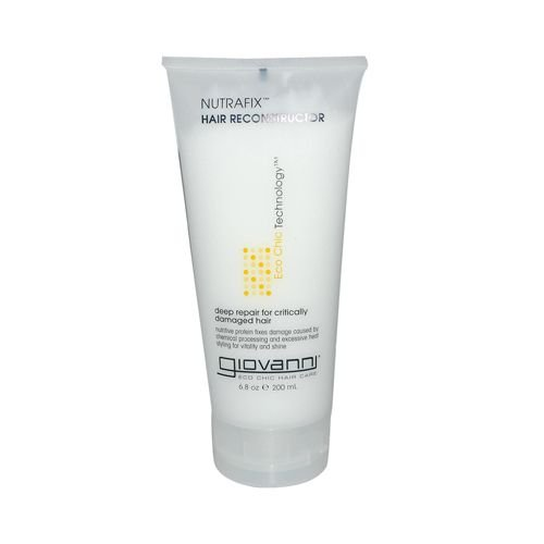 GIOVANNI Cosmetics Hair Reconstruct Nutra Fix