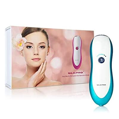 Silkpro Home Laser Hair Removal System Hair Removal System (Pink) from Wuhan Lotuxs Technology Co., Ltd.