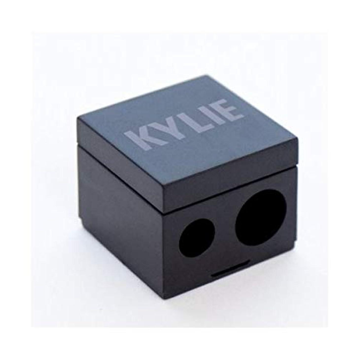 相互接続一口購入kyliecosmetics カイリージェンナー カイリーコスメ KYLIE | PENCIL SHARPENER ペンシル削り 鉛筆削り
