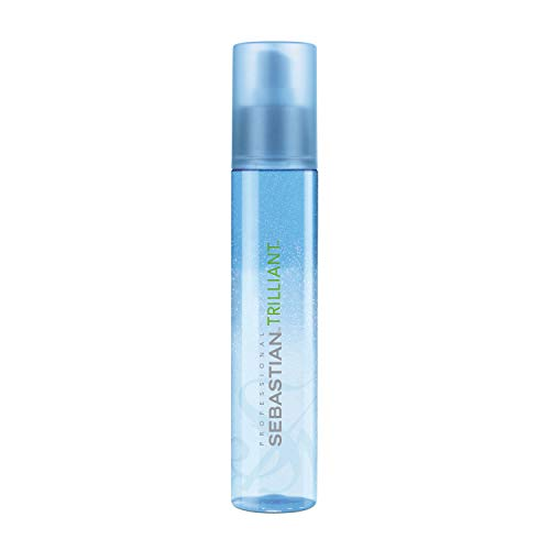 Sebastian Professional - Soin Protection pour Cheveux - Idéal Brushing - FLAUNT Trilliant - 150ml