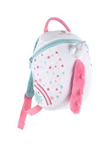 LittleLife Animal Kids Backpack; 6l; Unicorn