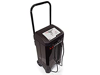 Schumacher Automatic Battery Charger and Engine Starter - 200 Amp 12V - Cars SUVs and Small Trucks