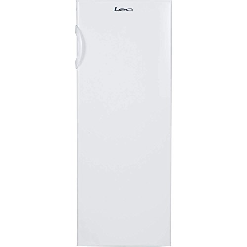 LEC TL55144 55cm Wide Freestanding Larder Fridge - White